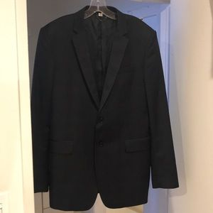 100% Authentic New Burberry 54L US L Dress Coat